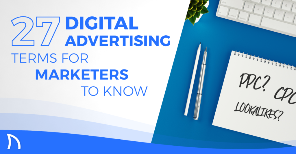 digital ad terms to know