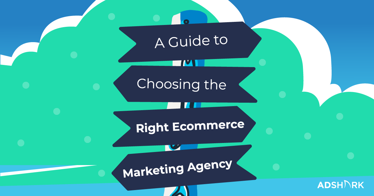 A Guide to Choosing Ecommerce Agency
