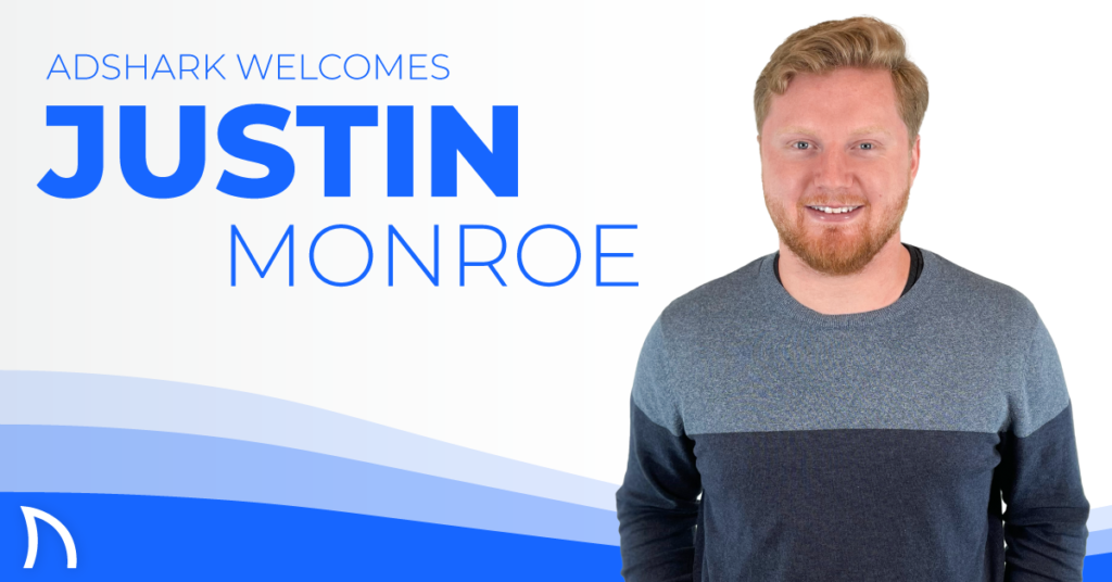 justin monroe adshark marketing