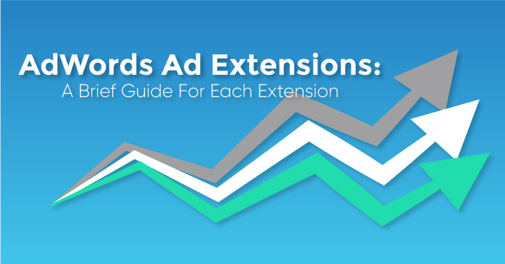 Ultimate Guide to Adwords Ad Extensions
