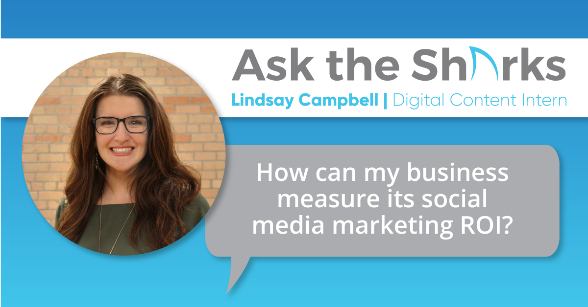 How Can My Business Measure Its Social Media Marketing ROI