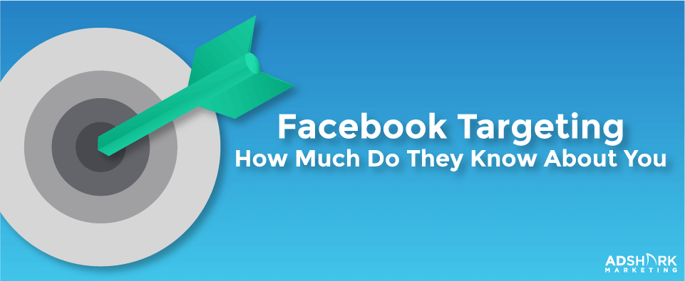 Facebook Targeting - How Much Do They Know About You