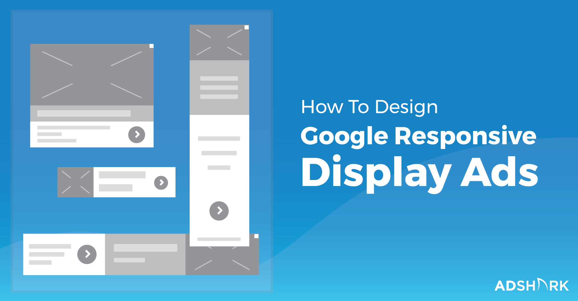 Elements of good display ad design