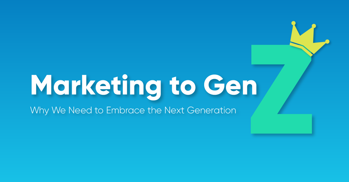 Marketing-To-GenZ