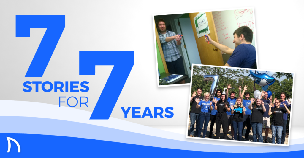 AdShark Marketing Agency Turns 7 Years Old